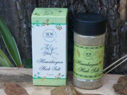 Himalayan Herb Salt