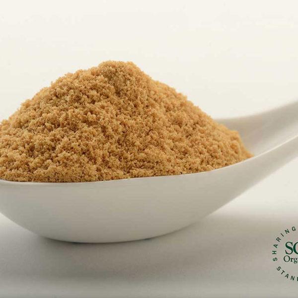Ayurvedic Sugar Gur Shakkar - a nutritious, tasty and healthy alternative to harmful sugar.
