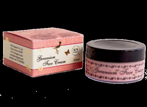 geranium-face-cream