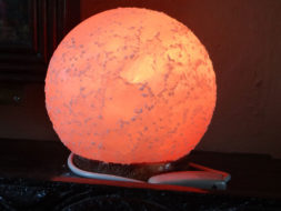 Himalayan Salt Lamp Archives - SOS Organics