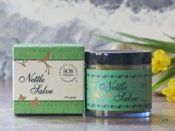 Himalayan Nettle Salve