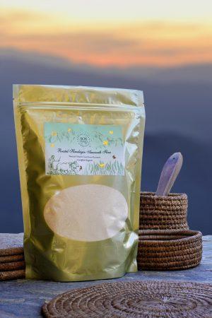 Roasted Himalayan Amaranth Flour