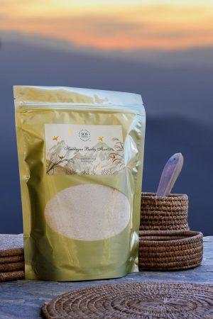 Himalayan Barley Flour