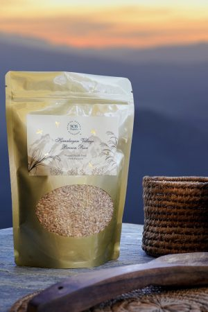 Himalayan Village Brown Rice