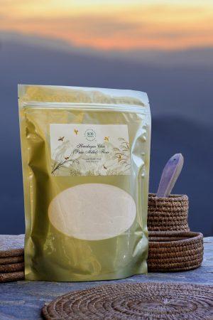 Himalayan Chin (Proso Millet) Flour