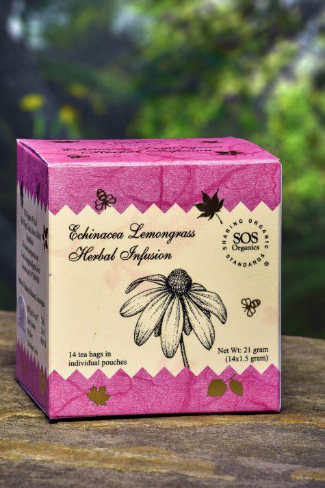Himalayan Echinacea Herbal Infusion