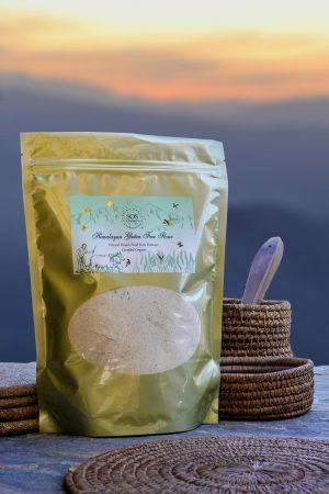 Himalayan Gluten Free Flour