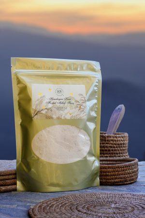 Himalayan Koni (Foxtail Millet) Flour