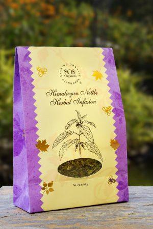 Himalayan Nettle Herbal Infusion