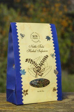 Himalayan Tulsi Herbal Infusion