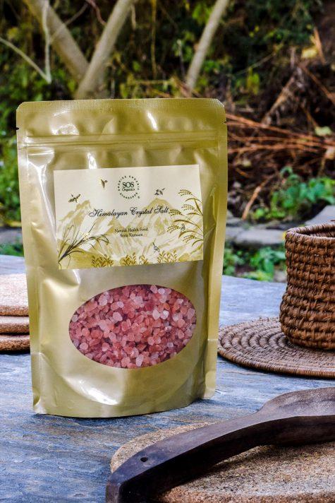 Himalayan Salt Refill for Grinder