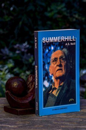 Summerhill – by A.S.Neill