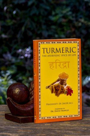 Turmeric Book
