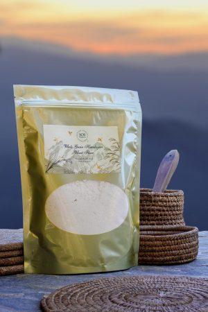 Whole Grain Himalayan Wheat Flour